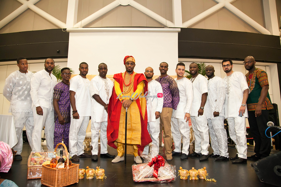 Loveweddingsng Nigerian Traditional WeddingAntonia and Stanley Remi Benson Photography16