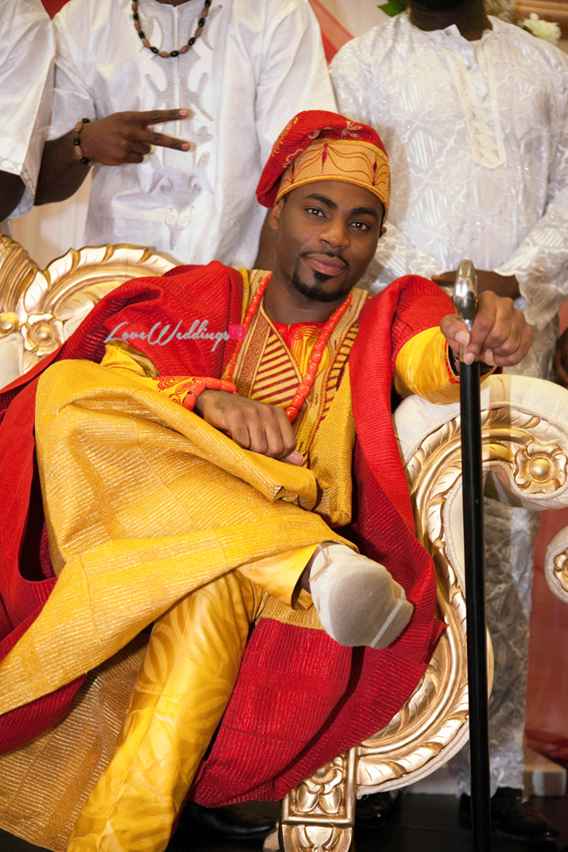 Loveweddingsng Nigerian Traditional WeddingAntonia and Stanley Remi Benson Photography17