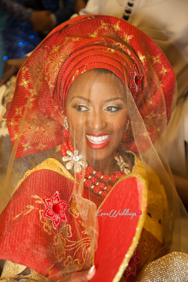 Loveweddingsng Nigerian Traditional WeddingAntonia and Stanley Remi Benson Photography18
