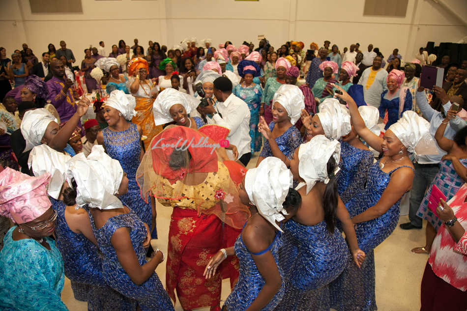 Loveweddingsng Nigerian Traditional WeddingAntonia and Stanley Remi Benson Photography19