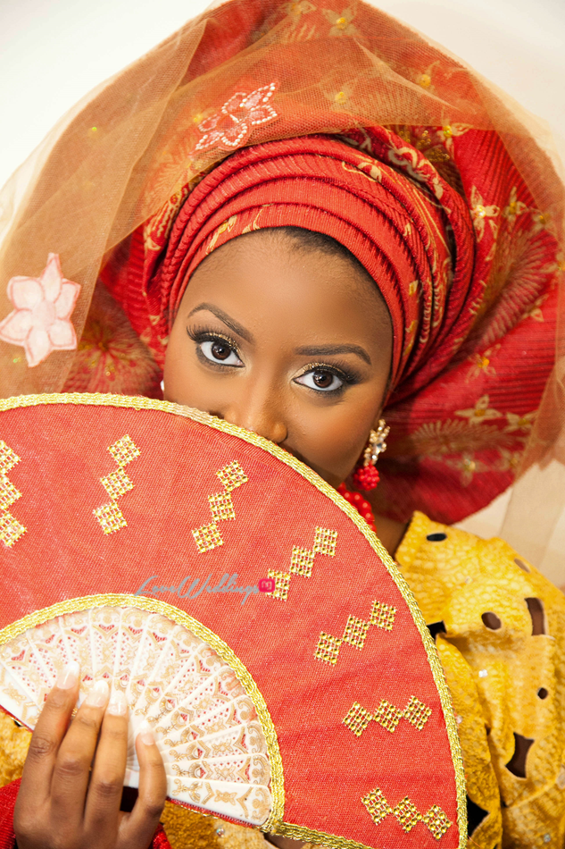 Loveweddingsng Nigerian Traditional WeddingAntonia and Stanley Remi Benson Photography20