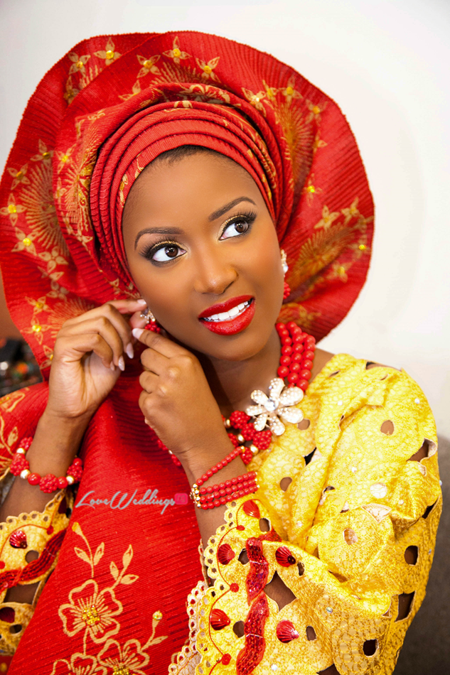 Loveweddingsng Nigerian Traditional WeddingAntonia and Stanley Remi Benson Photography21
