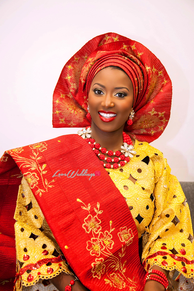 Loveweddingsng Nigerian Traditional WeddingAntonia and Stanley Remi Benson Photography22