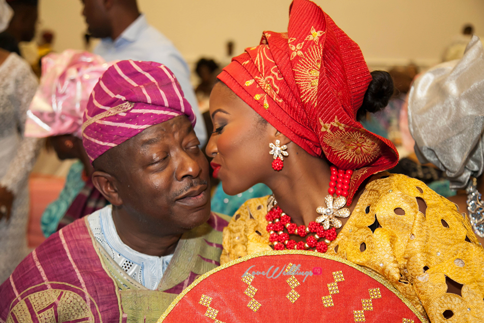 Loveweddingsng Nigerian Traditional WeddingAntonia and Stanley Remi Benson Photography28