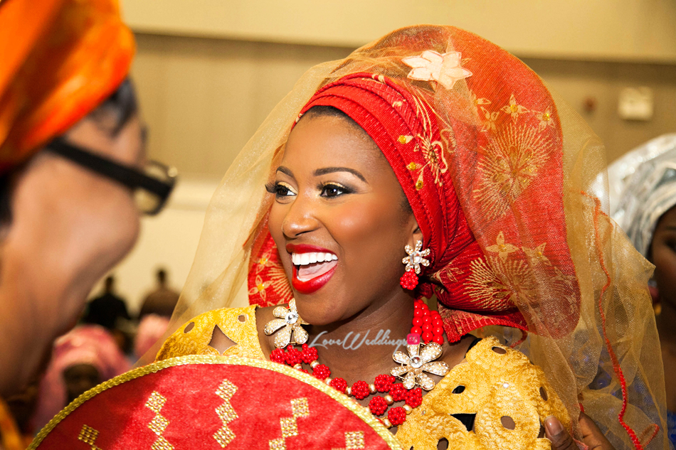 Loveweddingsng Nigerian Traditional WeddingAntonia and Stanley Remi Benson Photography30