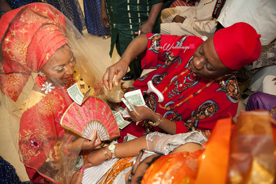 Loveweddingsng Nigerian Traditional WeddingAntonia and Stanley Remi Benson Photography31