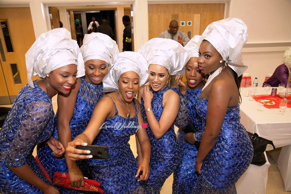 Loveweddingsng Nigerian Traditional WeddingAntonia and Stanley Remi Benson Photography40