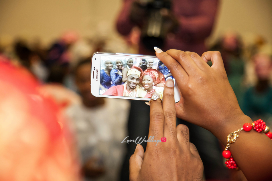 Loveweddingsng Nigerian Traditional WeddingAntonia and Stanley Remi Benson Photography43