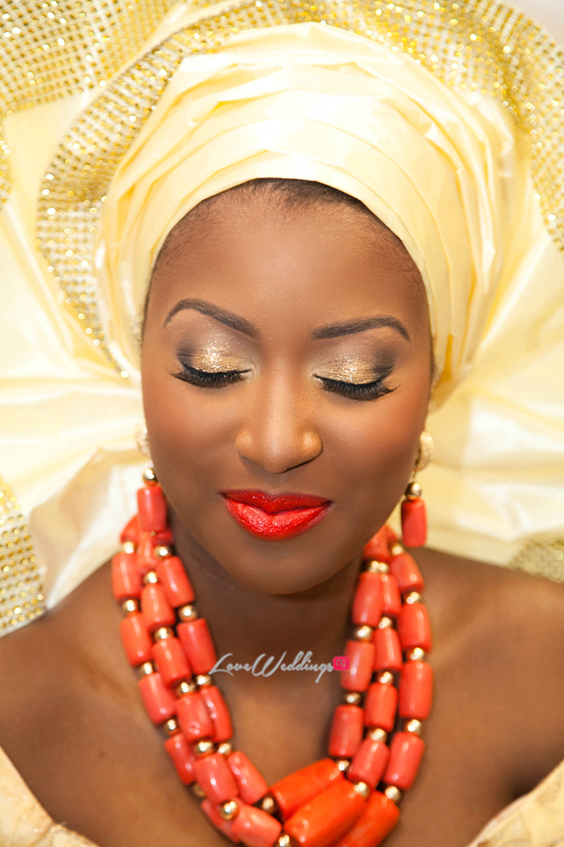 Loveweddingsng Nigerian Traditional WeddingAntonia and Stanley Remi Benson Photography45