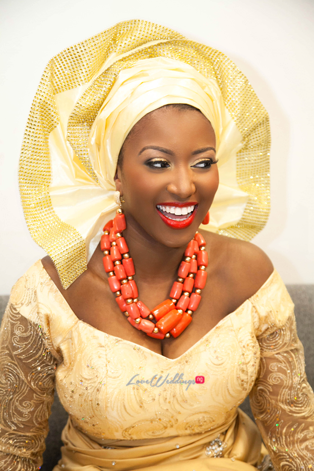 Loveweddingsng Nigerian Traditional WeddingAntonia and Stanley Remi Benson Photography48