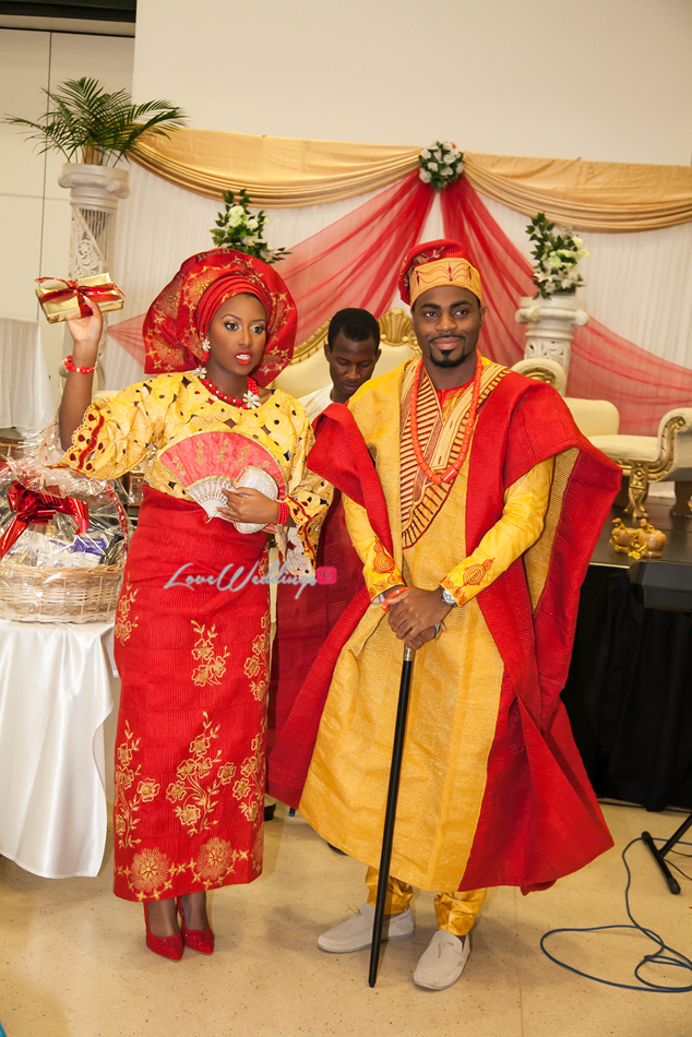Loveweddingsng Nigerian Traditional WeddingAntonia and Stanley Remi Benson Photography50
