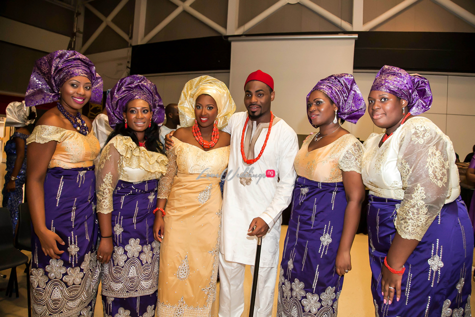 Loveweddingsng Nigerian Traditional WeddingAntonia and Stanley Remi Benson Photography52