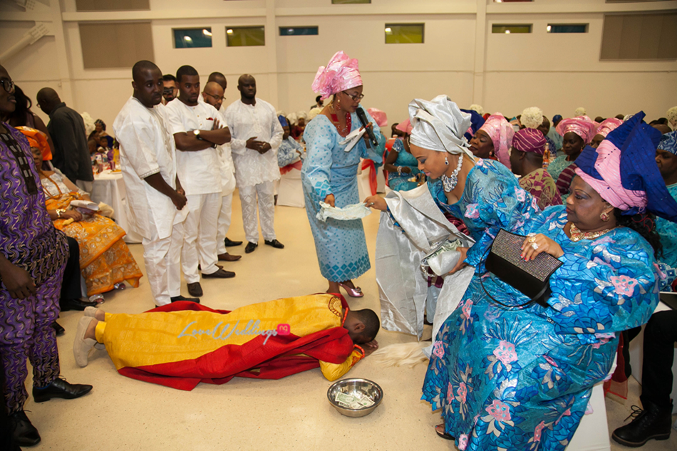 Loveweddingsng Nigerian Traditional WeddingAntonia and Stanley Remi Benson Photography7