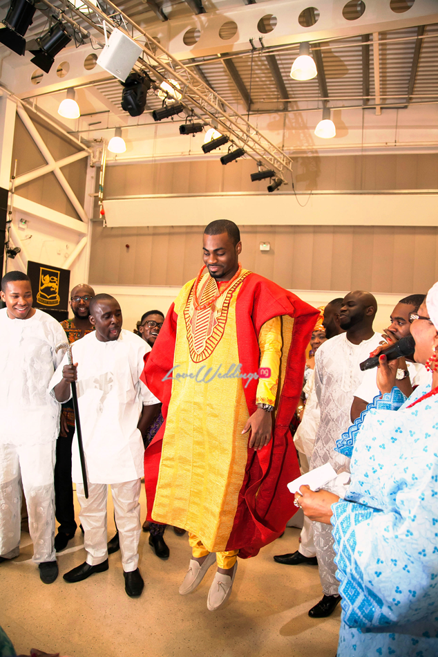 Loveweddingsng Nigerian Traditional WeddingAntonia and Stanley Remi Benson Photography9