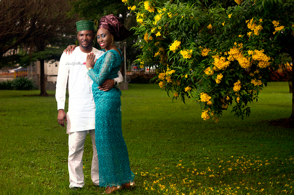 Loveweddingsng PreWedding Idowu and Owen Ice Imagery2