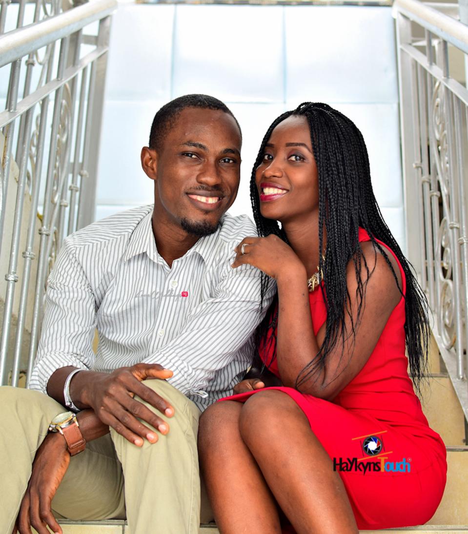 Loveweddingsng Prewedding Akintunde and Tosin Haykyns Touch11