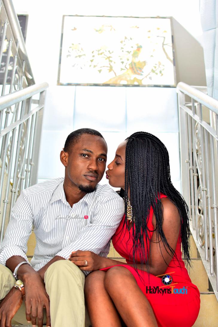 Loveweddingsng Prewedding Akintunde and Tosin Haykyns Touch12