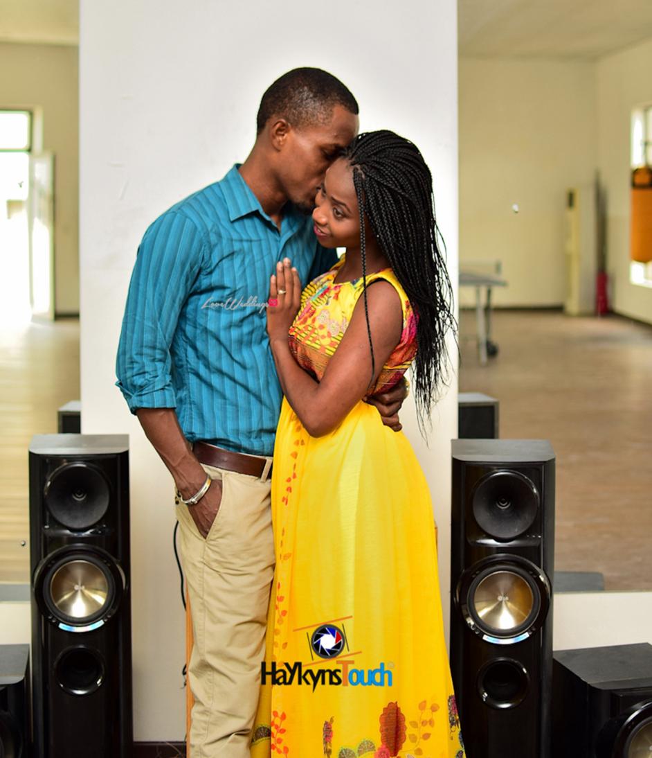Loveweddingsng Prewedding Akintunde and Tosin Haykyns Touch13