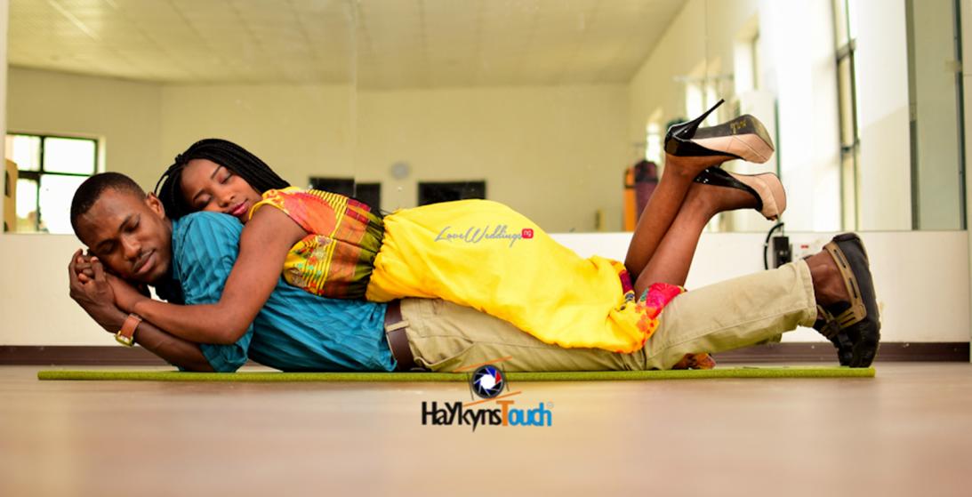 Loveweddingsng Prewedding Akintunde and Tosin Haykyns Touch15