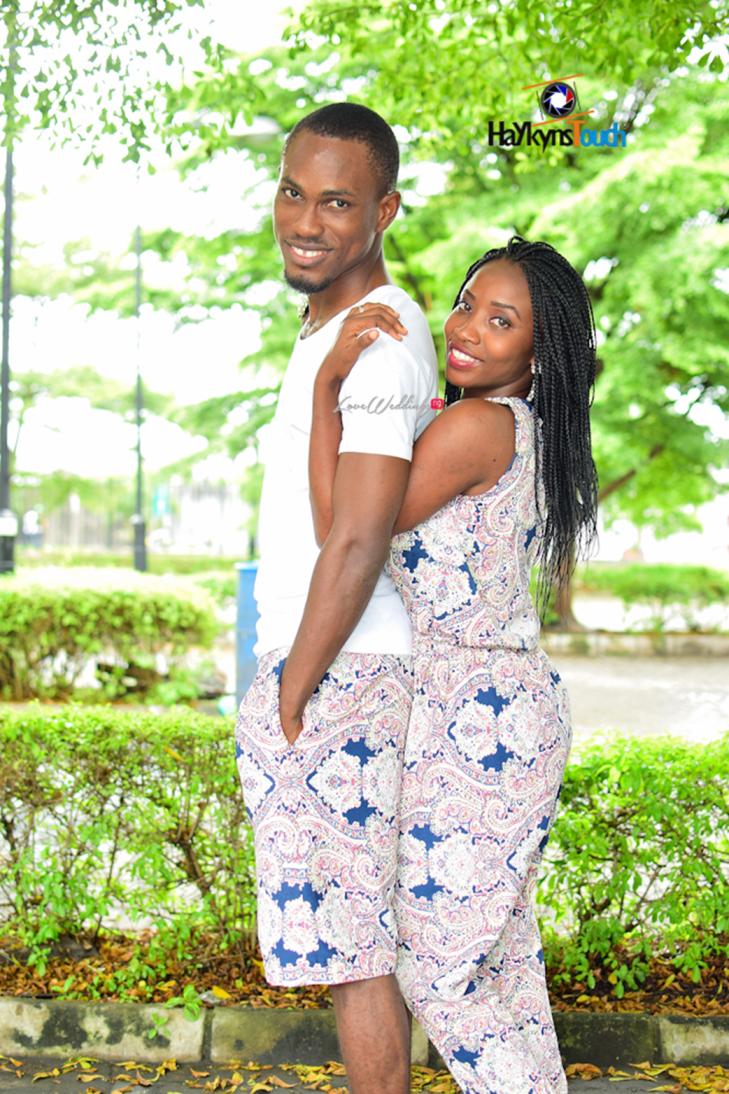 Loveweddingsng Prewedding Akintunde and Tosin Haykyns Touch19