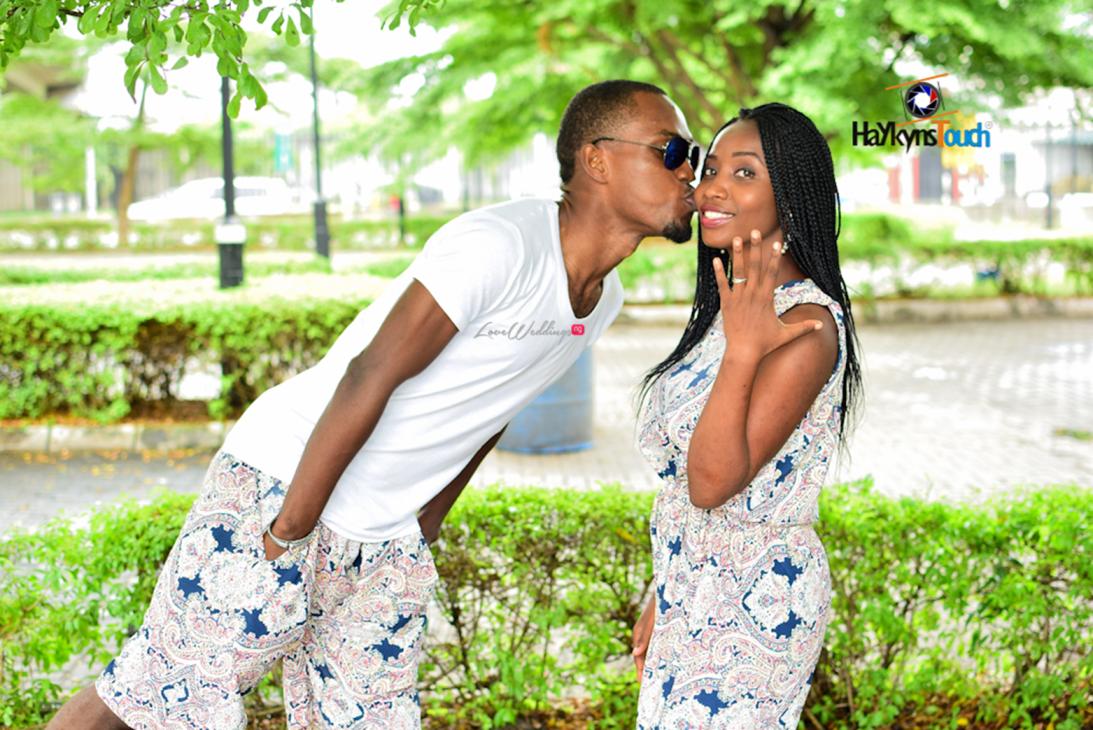 Loveweddingsng Prewedding Akintunde and Tosin Haykyns Touch20
