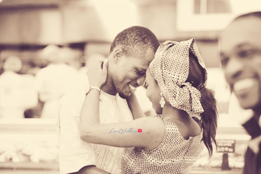 Loveweddingsng Prewedding Akintunde and Tosin Haykyns Touch23