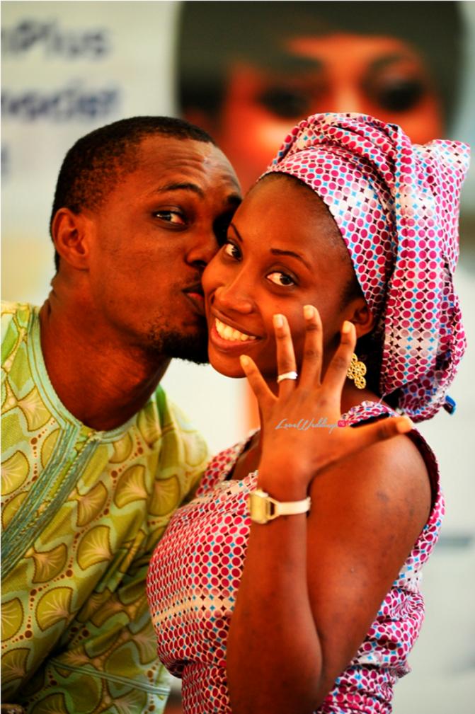 Loveweddingsng Prewedding Akintunde and Tosin Haykyns Touch26