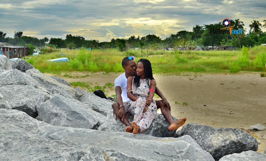 Loveweddingsng Prewedding Akintunde and Tosin Haykyns Touch36