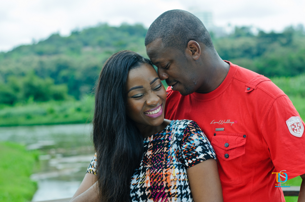 Loveweddingsng Prewedding Mosun and Ola The Debola Styles