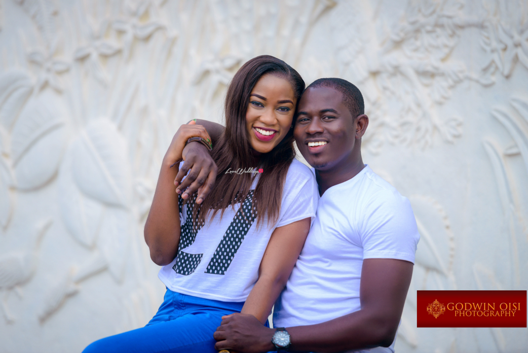 Loveweddingsng Prewedding Tope and Folu Godwin Oisi Photography