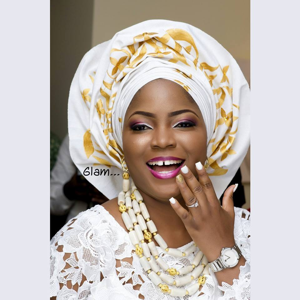 Loveweddingsng Traditional Bridal Looks We Love - Glamtouch Makeovers1
