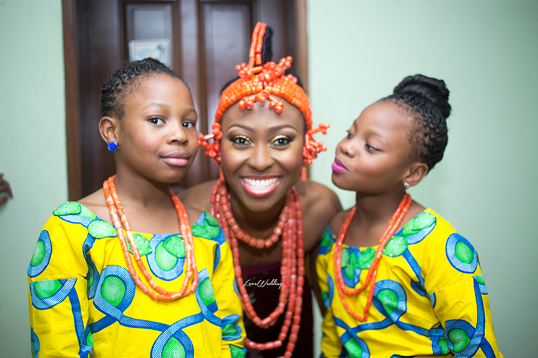 Loveweddingsng Traditional Wedding Idowu and Owen Ice Imagery10
