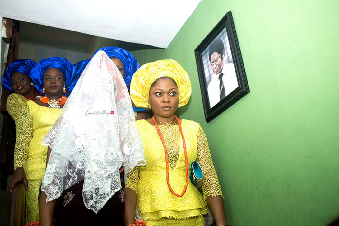 Loveweddingsng Traditional Wedding Idowu and Owen Ice Imagery15