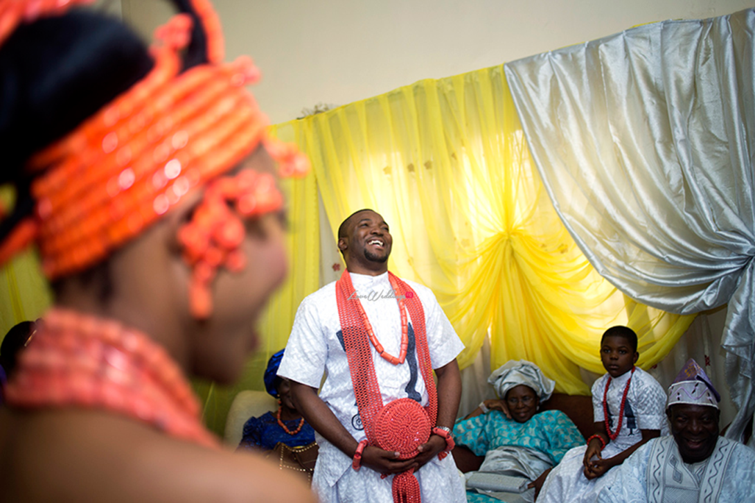 Loveweddingsng Traditional Wedding Idowu and Owen Ice Imagery19