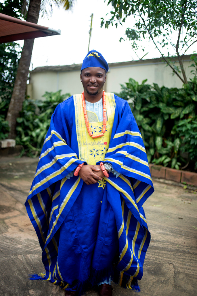 Loveweddingsng Traditional Wedding Idowu and Owen Ice Imagery28