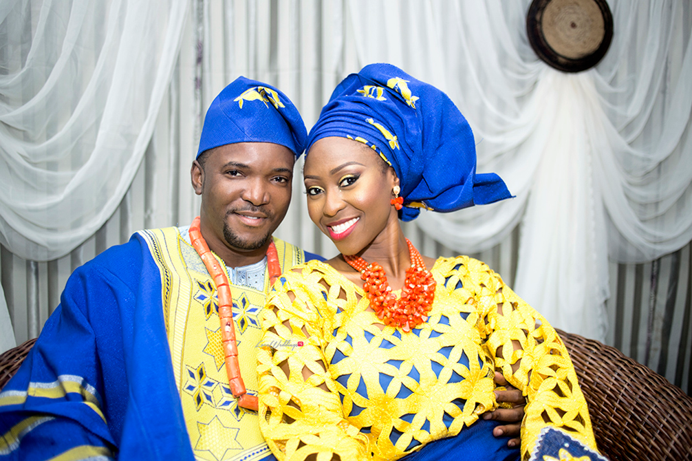 Loveweddingsng Traditional Wedding Idowu and Owen Ice Imagery29