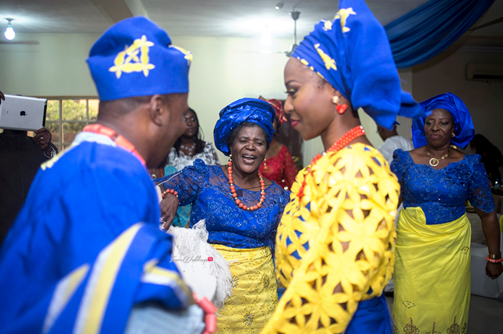 Loveweddingsng Traditional Wedding Idowu and Owen Ice Imagery33