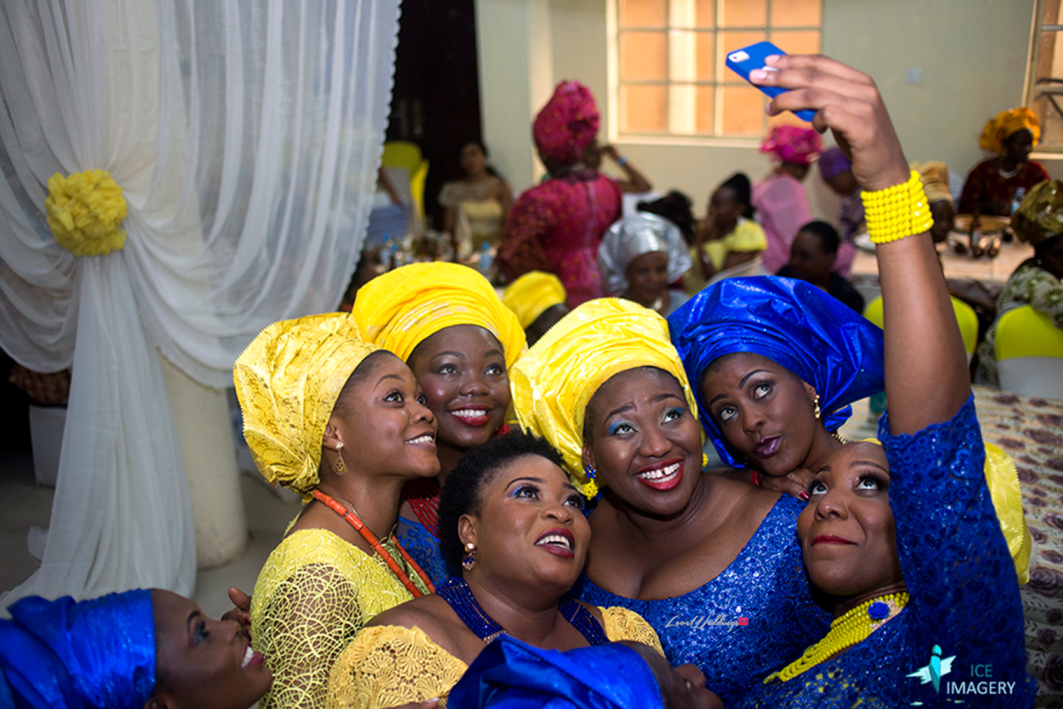 Loveweddingsng Traditional Wedding Idowu and Owen Ice Imagery34