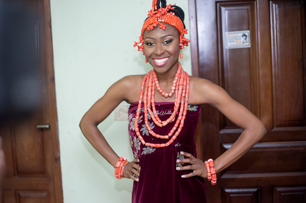 Loveweddingsng Traditional Wedding Idowu and Owen Ice Imagery6