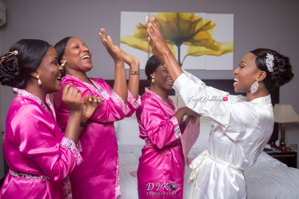 Loveweddingsng White Wedding Idowu and Owen Diko Photography2