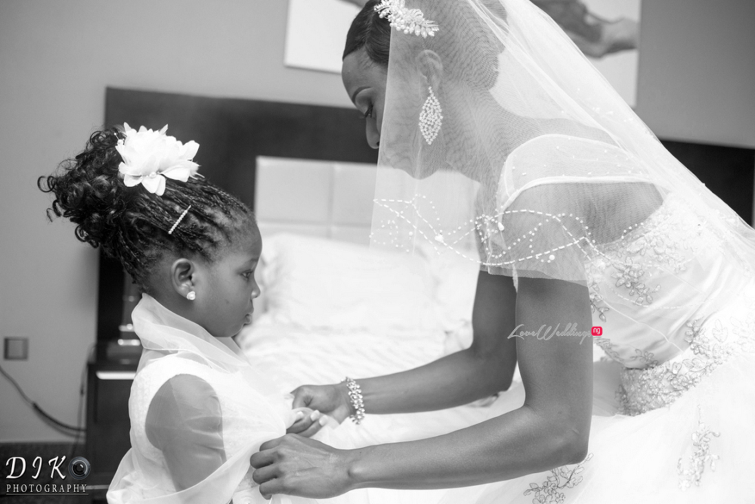 Loveweddingsng White Wedding Idowu and Owen Diko Photography3