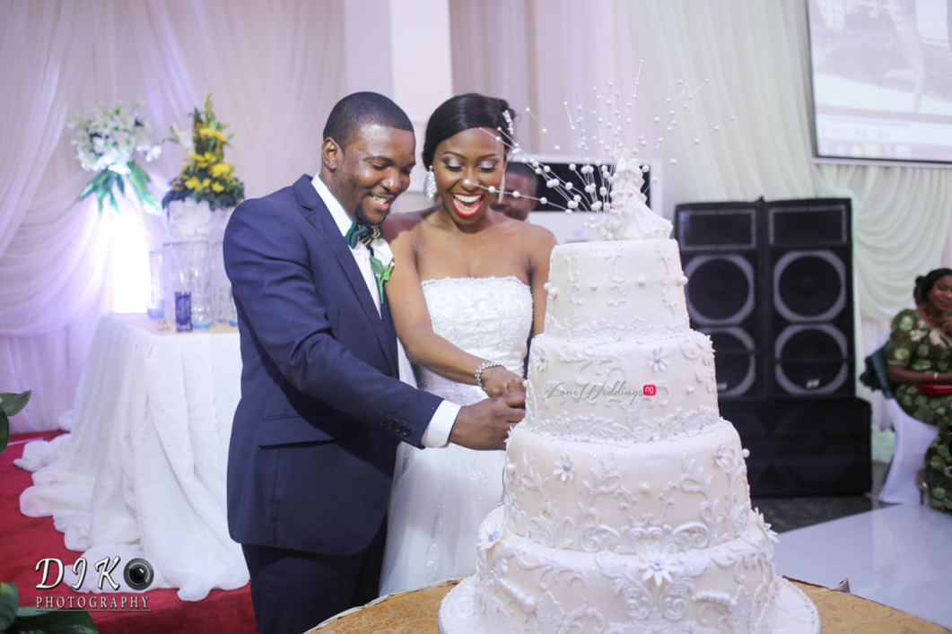 Loveweddingsng White Wedding Idowu and Owen Diko Photography6