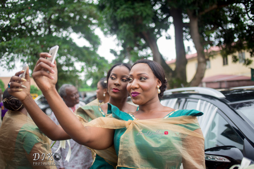 Loveweddingsng White Wedding Idowu and Owen Diko Photography7