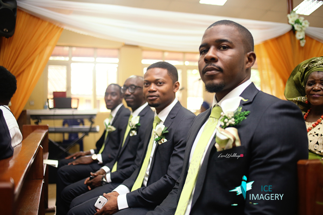 Loveweddingsng White Wedding Idowu and Owen Ice Imagery23
