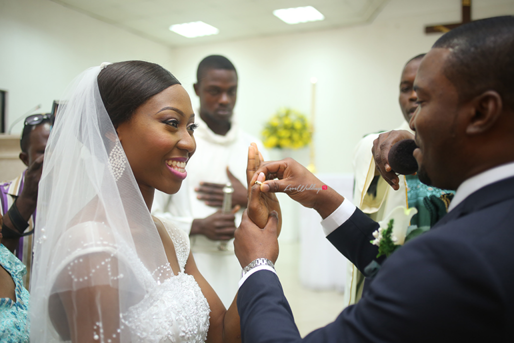 Loveweddingsng White Wedding Idowu and Owen Ice Imagery27