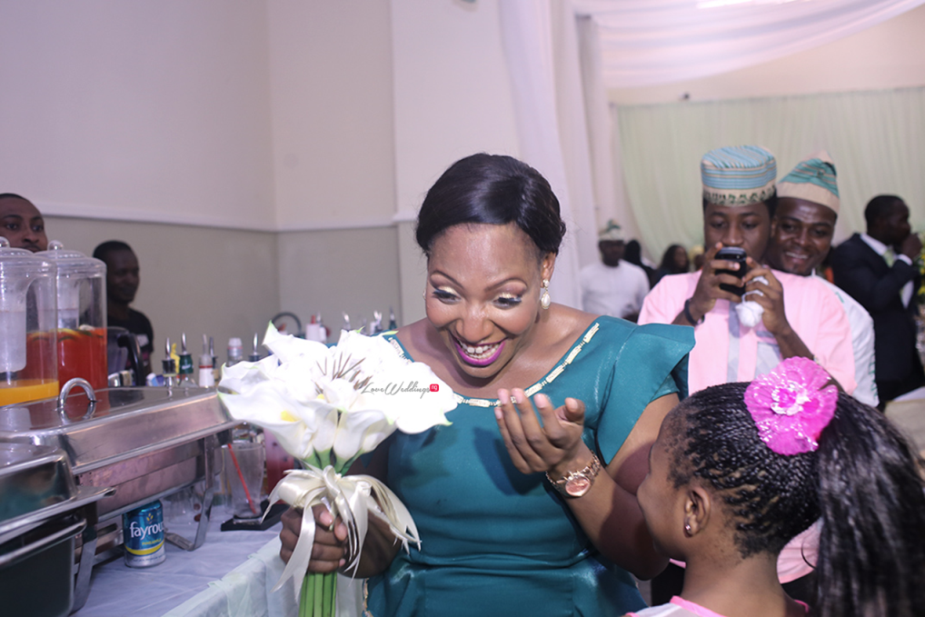 Loveweddingsng White Wedding Idowu and Owen Ice Imagery43