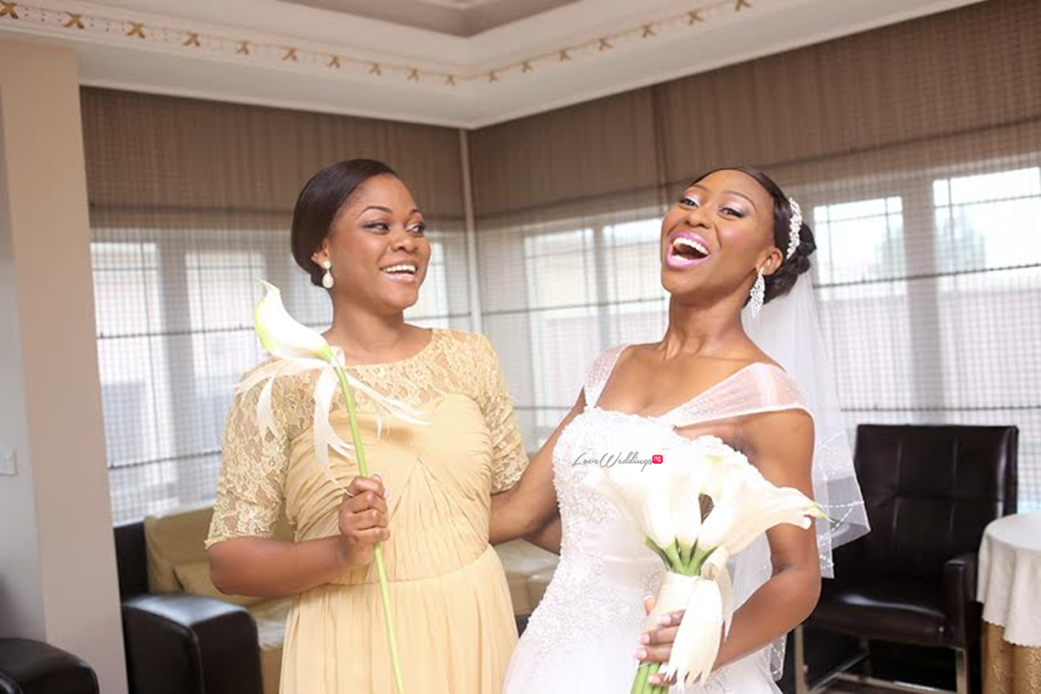 Loveweddingsng White Wedding Idowu and Owen Ice Imagery5