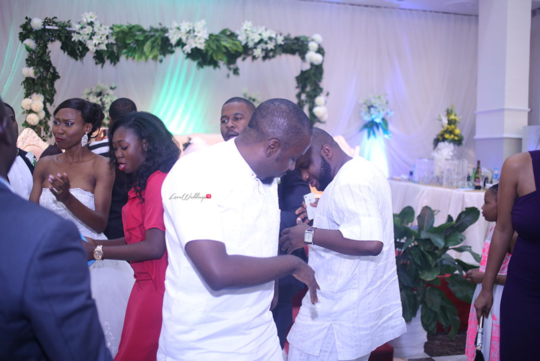 Loveweddingsng White Wedding Idowu and Owen Ice Imagery53