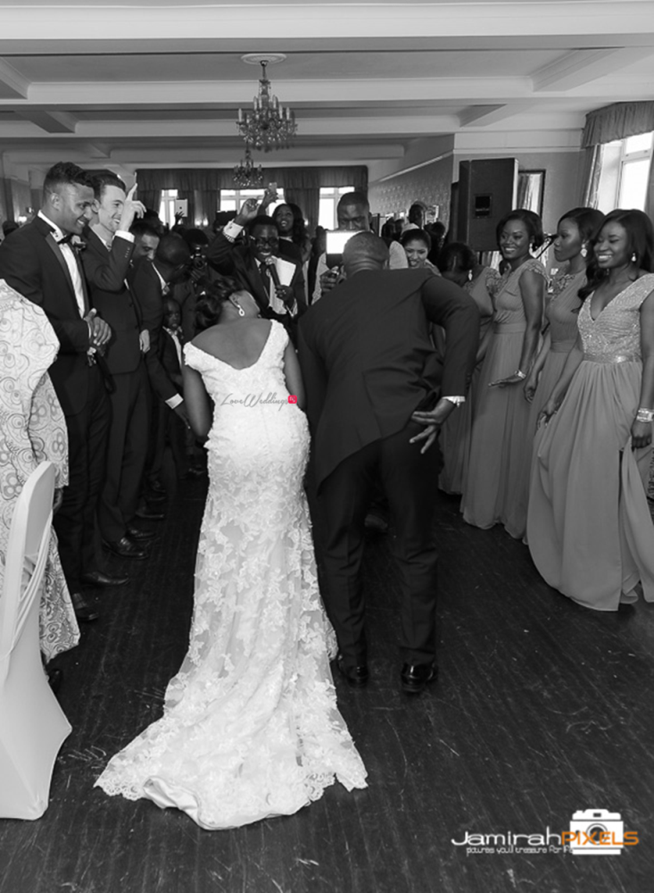 Loveweddingsng White Wedding Tobi and Ade100