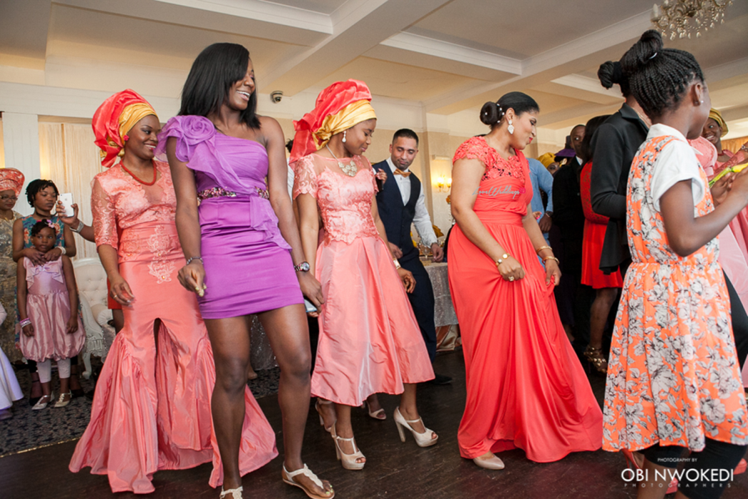 Loveweddingsng White Wedding Tobi and Ade132